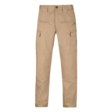 Propper Kinetic Men's Tactical Pants, Khaki