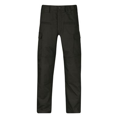Propper Kinetic Men's Tactical Pants, Charcoal