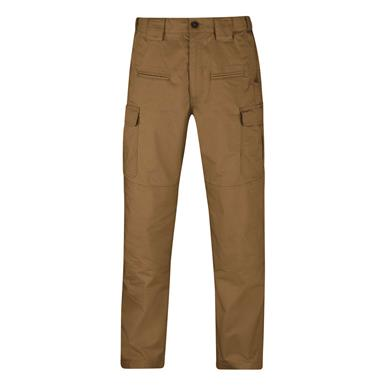 Propper Kinetic Men's Tactical Pants, Coyote