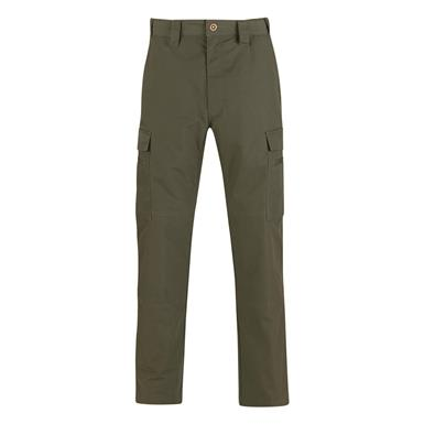 Propper Men's RevTac Tactical Pants, Olive Green