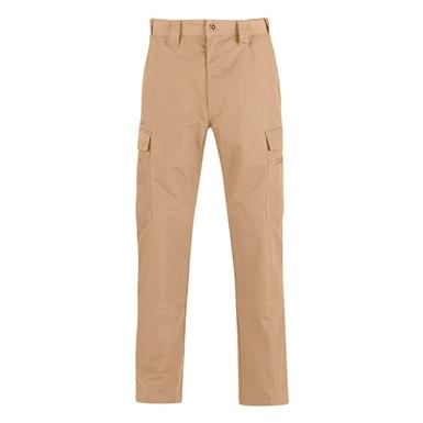 Propper Men's RevTac Tactical Pants, Khaki