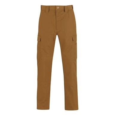 Propper Men's RevTac Tactical Pants, Coyote