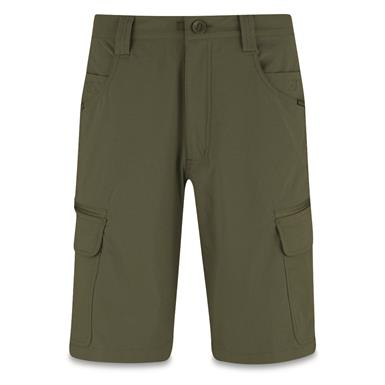 Propper Summerweight Men's Tactical Shorts, Olive Green