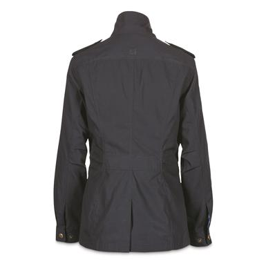 5.11 Tactical Women's TACLITE M-65 Jacket, Peacoat
