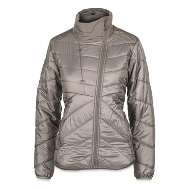 Women's 5.11 Tactical Peninsula Insulator Jacket, Coin