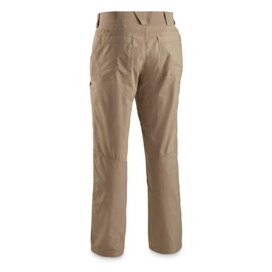 5.11 Tactical Men's Stonecutter Pants, Khaki