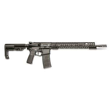 "POF Renegade Plus AR-15, Semi-Automatic, 5.56 NATO/.223 Remington, 16.5"" Barrel, 30+1 Rounds"