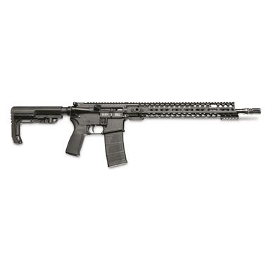 "POF Renegade AR-15, Semi-Automatic, 5.56 NATO/.223 Remington, 16.5"" Barrel, 30+1 Rounds"