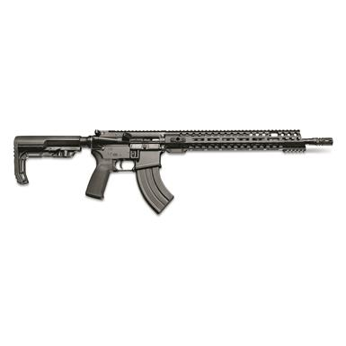 "POF Renegade AR-15, Semi-Automatic, 7.62x39mm, 16.5"" Barrel, 30+1 Rounds"