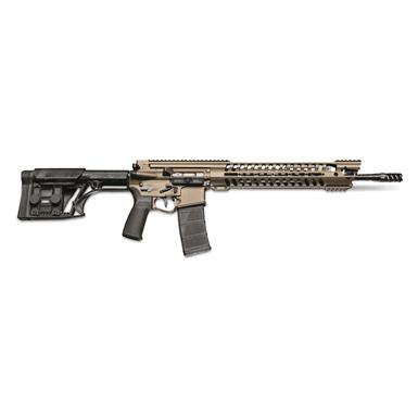 "POF Warhog Light, Semi-Automatic, 5.56 NATO/.223 Remington, 16.5"" Barrel, 30+1 Rounds"