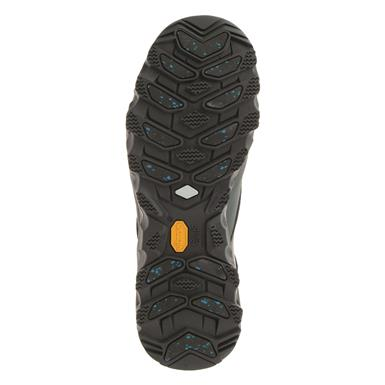 Arctic Ice Grip outsole for winter traction, Granite