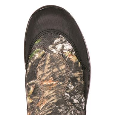 Rocky Waterproof construction delivers reliable waterproofing and breathability, Mossy Oak Break-Up®