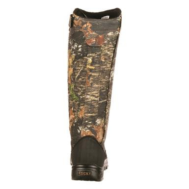 Mossy Oak Break-Up camo for concealment, Mossy Oak Break-Up®