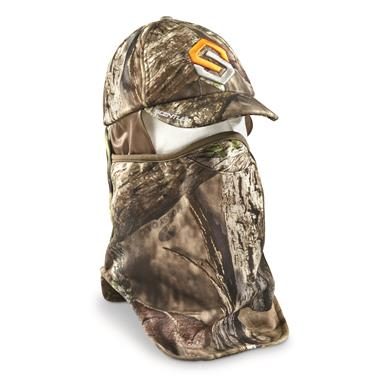 ScentLok Full Season Midweight Ultimate Headcover, Mossy Oak Break-Up® COUNTRY™