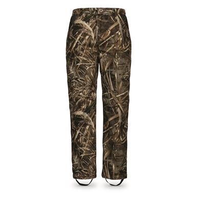 Hard Core Men's Season Opener Waterfowl Pants, Realtree MAX-5®
