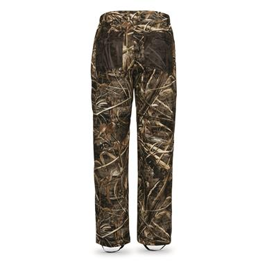 Back view, Realtree MAX-5®