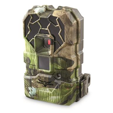 Stealth Cam Trail Hawk Trail/Game Camera, 16MP