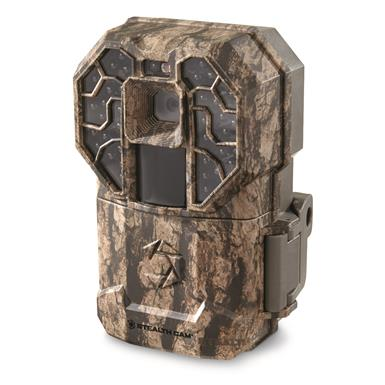 Stealth Cam G36NG No-Glow IR Trail/Game Camera, 12MP