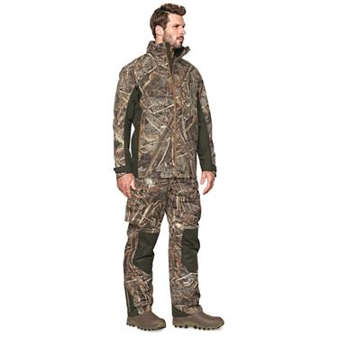 Perfect for moderately low temps, Realtree MAX-5®