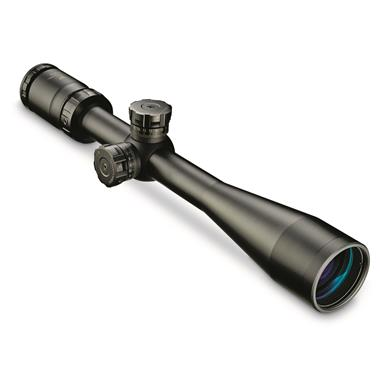 Nikon P-TACTICAL .223, 4-12x40mm, BDC 600, Rifle Scope