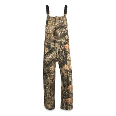 Walls Men's Hunting Legend Insulated Hunting Bibs, Mossy Oak Break-Up® COUNTRY™