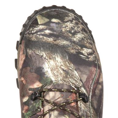 Rocky Sport Pro Men's Insulated Waterproof Hunting Boots, 1,000 Gram, Mossy Oak Break-Up® COUNTRY™