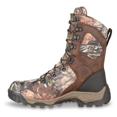 Left side view, Mossy Oak Break-Up® COUNTRY™