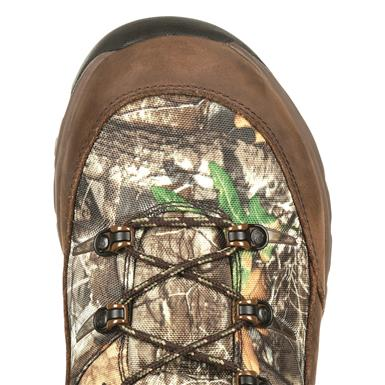 Toe, Realtree EDGE™