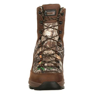 Front view, Realtree EDGE™