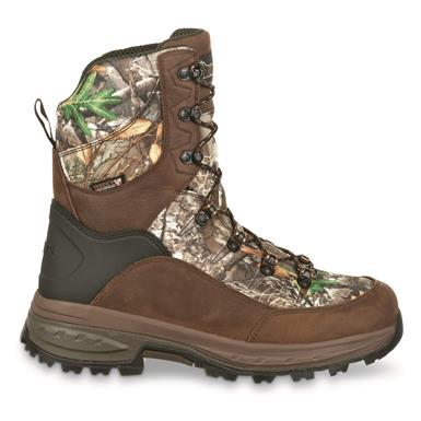 Side view, Realtree EDGE™