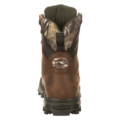 Rear view, Brown/Mossy Oak Break-Up® COUNTRY™