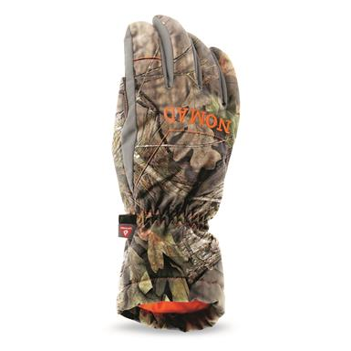 NOMAD Men's Dunn 2.0 PrimaLoft Hunting Gloves, Mossy Oak Break-Up® COUNTRY™