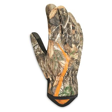 Wind- and water- resistant exterior, Realtree EDGE™