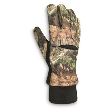 Packed with 200g insulation, Mossy Oak Break-Up® COUNTRY™