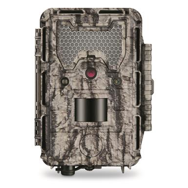 Bushnell Trophy Cam HD Aggressor 20MP Low-Glow Trail/Game Camera
