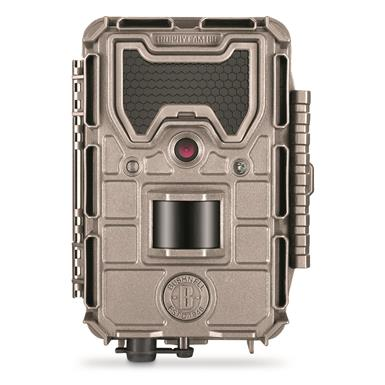 Bushnell Trophy Cam HD Aggressor 20MP No-Glow Trail/Game Camera