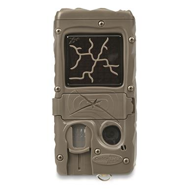 Cuddeback Dual Flash Trail/Game Camera, 20MP