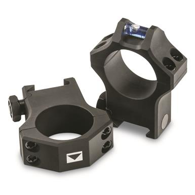 Steiner T-Series Scope Rings, 30mm