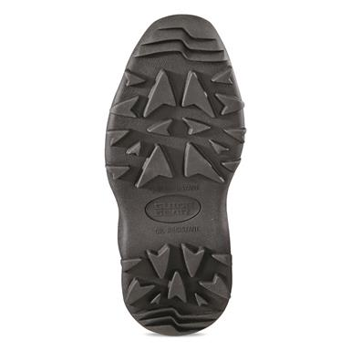 Multi-directional deep lugs provide excellent traction, Realtree EDGE™
