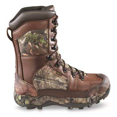 Side view, Mossy Oak Break-Up® COUNTRY™