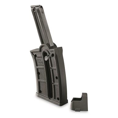 ProMag Mossberg 715T Magazine, .22LR, 25 Rounds, Blued Steel