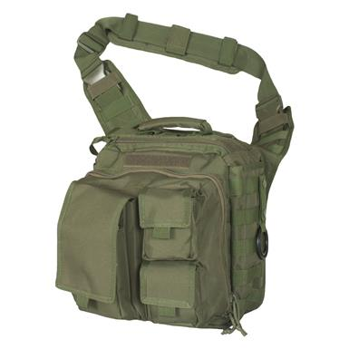 Fox Outdoor Over-the-Headrest Go-To Bag, Olive Drab