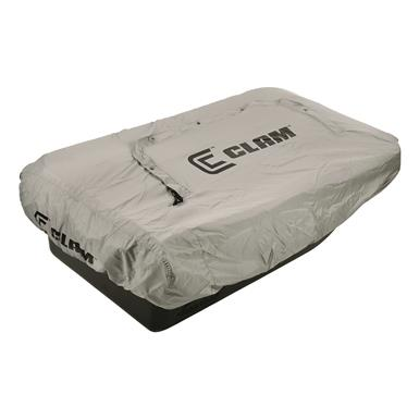 Clam Deluxe Travel Shelter Cover