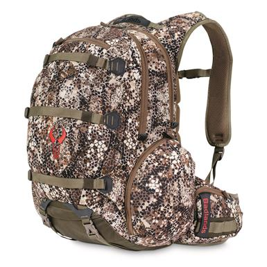 Badlands Superday Hunting Pack, Approach