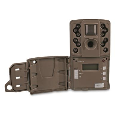 Moultrie A-25 Trail/Game Camera, 12MP