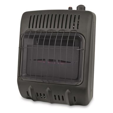 Mr. Heater Vent-Free Propane Ice Fishing Heater, 10,000 BTU