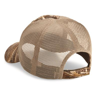 Mesh back, Realtree MAX-5¿¿