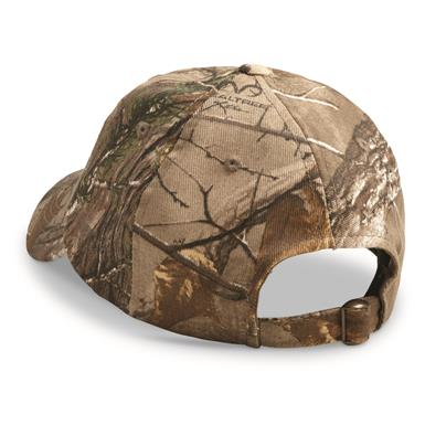 Rear view, Realtree AP Xtra, Realtree AP¿¿