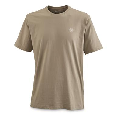 Beretta T-Shirt, USA Logo, Dove