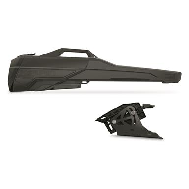 Kolpin Stronghold Gun Boot L and Autolatch Mount Combo